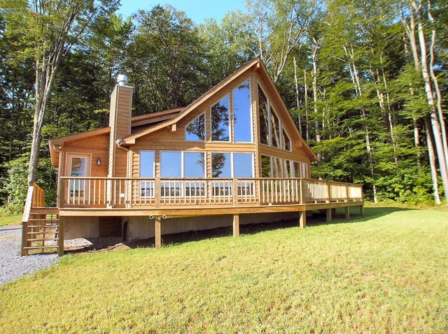 Timberline meets the mountains at beaver ridge and northpoint rentals