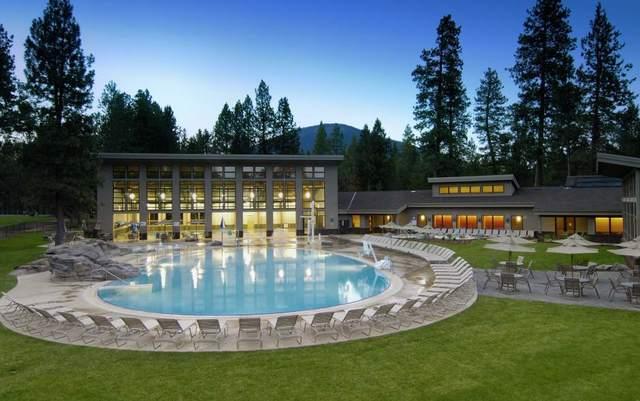Sisters Oregon Resort Spa