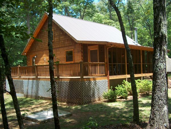 Avenair Mountain Cabins Blue Ridge Ga Resort Reviews