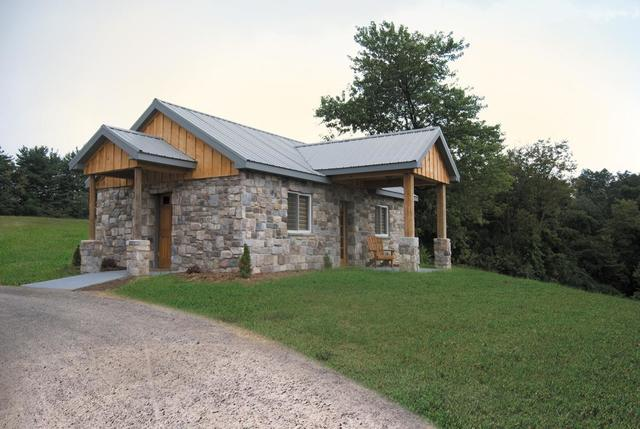 The Lodges at Gettysburg (Gettysburg, PA)