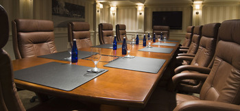Boardroom at The Inns at Equinox