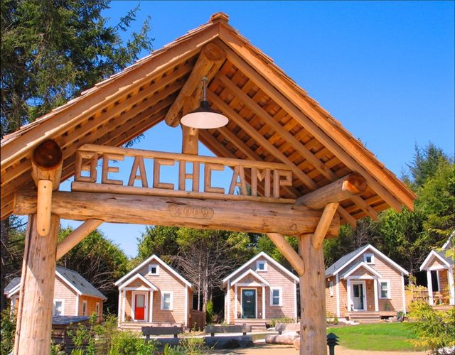 Seabrook Cottage Rentals Pacific Beach Wa