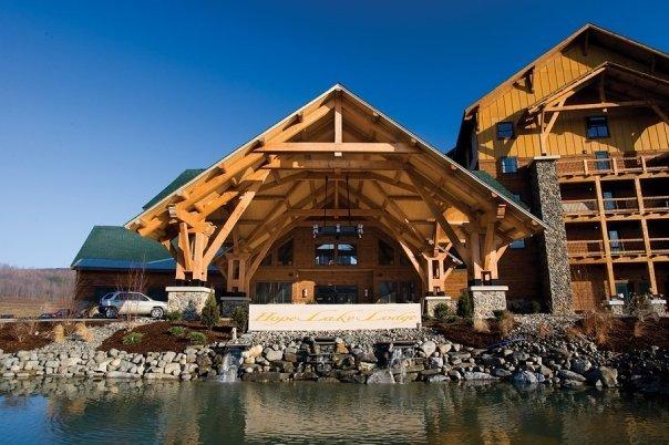 Finger Lakes Spa Resort