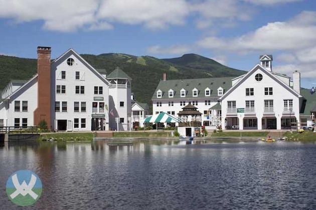 travelblog waterville valley resort