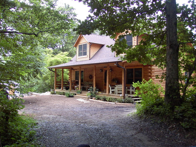 Greybeard rentals asheville nc resort reviews for Asheville nc lodging cabins