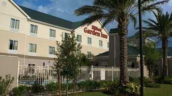 Welcome to the Hilton Garden Inn Beaumont