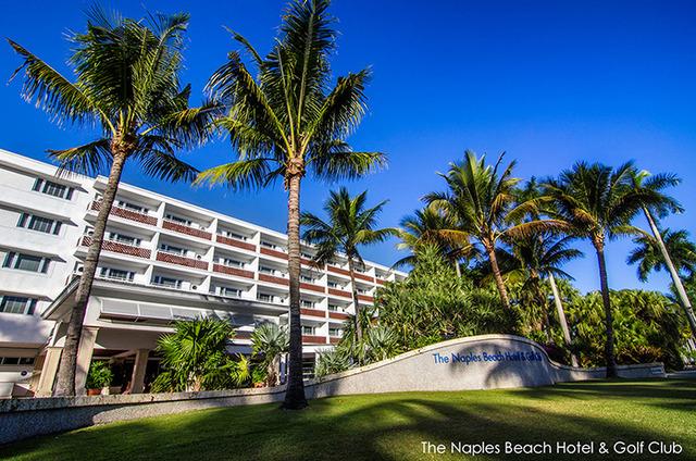 The Naples Beach Hotel Amp Golf Club Naples Fl Resort Reviews Resortsandlodges Com