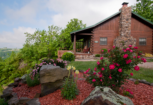 Oklahoma Home And Garden Show