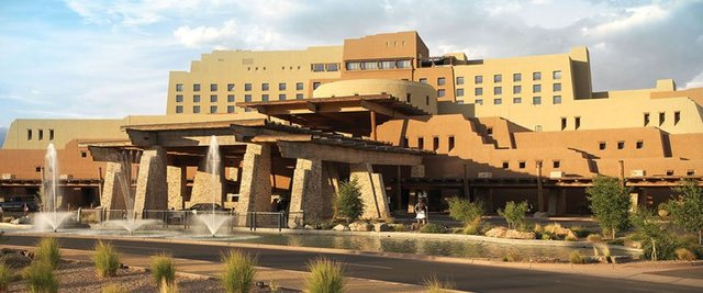 New mexico gambling conference