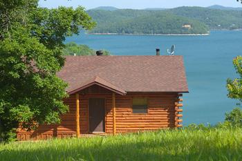 Eureka springs ar fishing resorts for White river cabin rentals arkansas