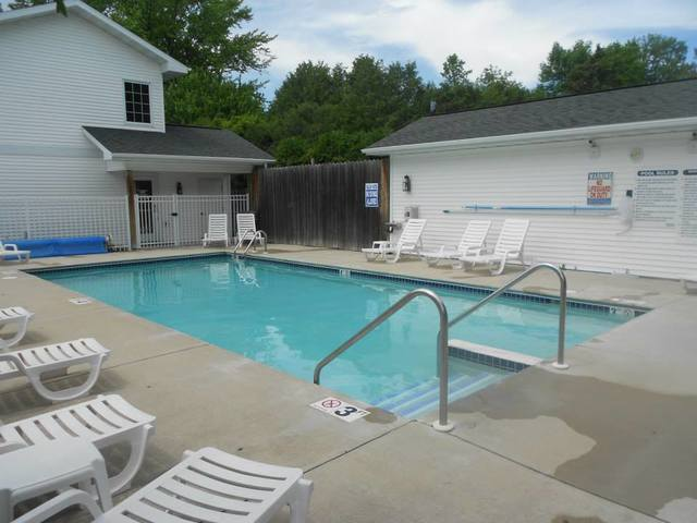 Homestead suites fish creek wi resort reviews for Door county lodging fish creek