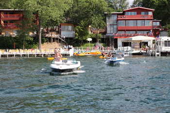 Endless activities await at West Lake Okoboji