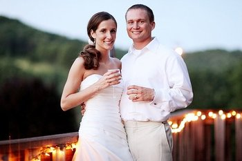 Weddings at Creekside Resort