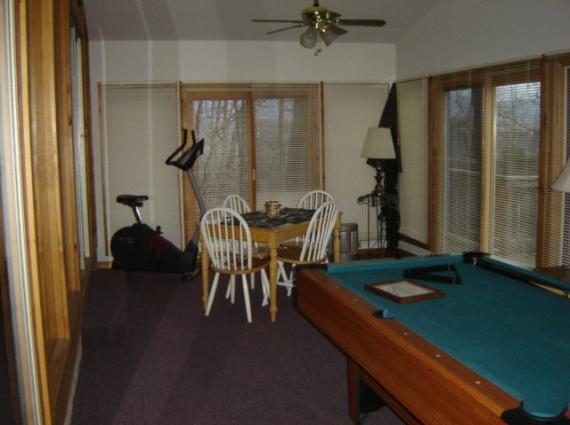 Luray vacation rentals house la casita vacation for Charlottesville cabin rentals hot tub