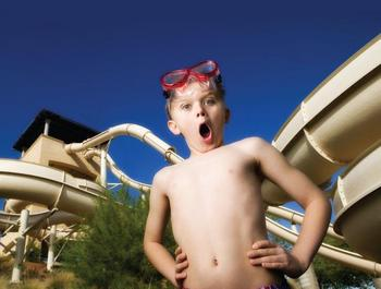 Waterpark at Arizona Grand Resort