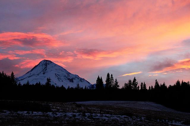 Bed And Breakfast Near Mt Hood Oregon