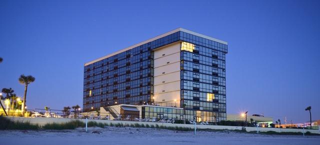 Oceanside Inn Daytona Beach Shores