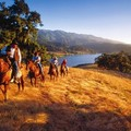 Horseback Riding at Alisal Guest Ranch