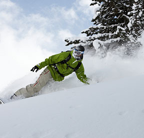 Winter Activities at Topnotch Resort