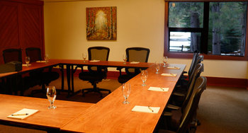 Bring your team to Black Butte Ranch for an unforgettable meeting!