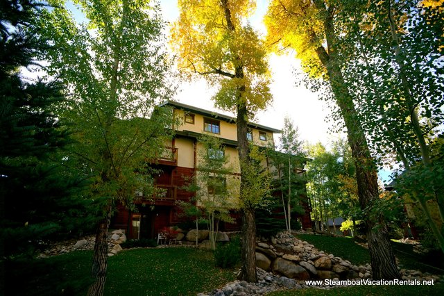 Steamboat vacation rentals steamboat springs co for Cabin rentals steamboat springs co