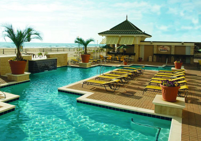 Diamond Resort International Virginia Beach
