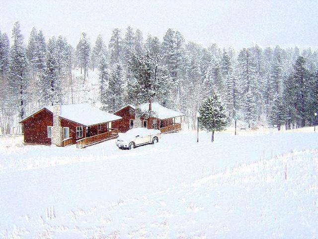 The Retreat At Angel Fire Angel Fire Nm Resort