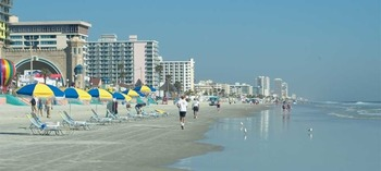 Beaches at Daytona Shores Inn and Suites