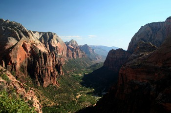 Visit Zion Canyon when you stay at Abbey Inn!