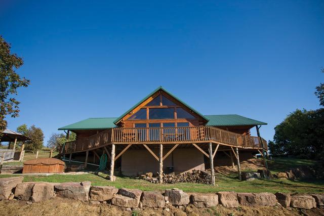 Buffalo Outdoor Center (Ponca, AR) - Resort Reviews ...