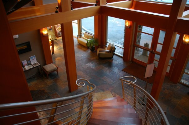 The Chrysalis Inn Amp Spa Bellingham Wa Resort Reviews