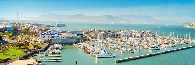 Buena vista motor inn san francisco ca resort reviews for Lombard motor inn san francisco california