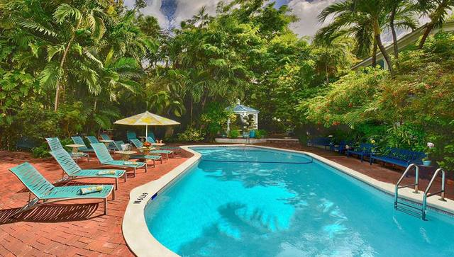 The Gardens Hotel Key West Fl Resort Reviews
