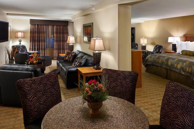 Best Western Plus Bloomington At Mall Of America Bloomington Mn Resort Reviews