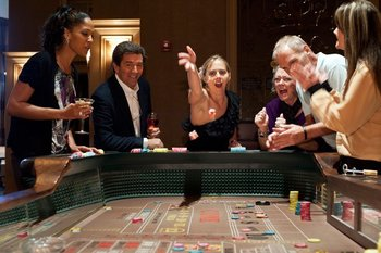 Casino at French Lick Resort.