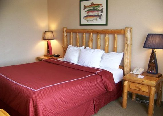 Rapid River Lodge Amp Waterpark Baxter Mn Resort