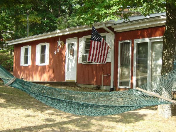 Lion crow cabins luray va resort reviews for Cabin rentals near luray va