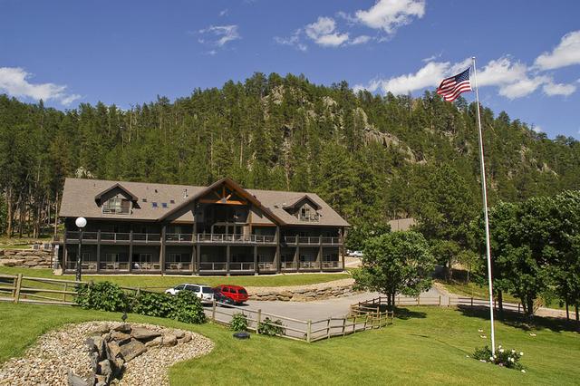 K Bar S Lodge (Keystone, SD) - Resort Reviews ...