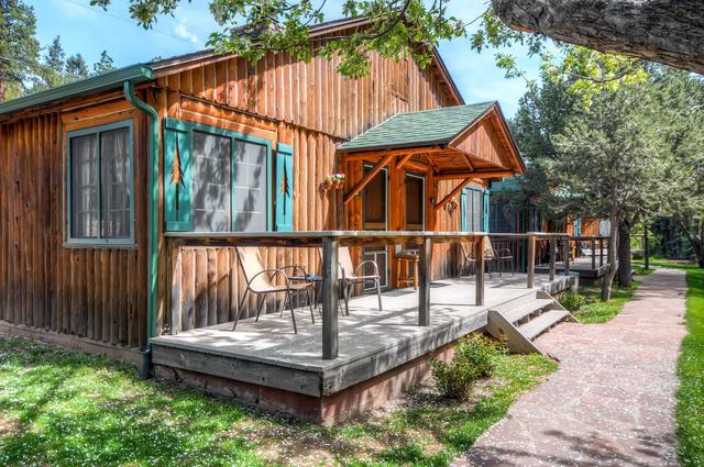 Colorado Bear Creek Cabins Evergreen Co Resort