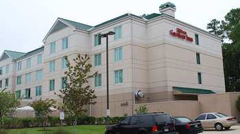 Welcome to the Hilton Garden Inn Houston Northwest