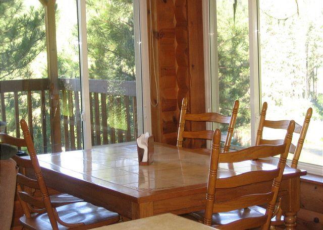 Chalet Nursery And Garden Center: Idaho Cabin Keepers (Garden Valley, ID)