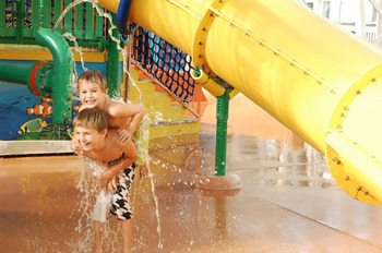 Water Park at Americana Conference Resort