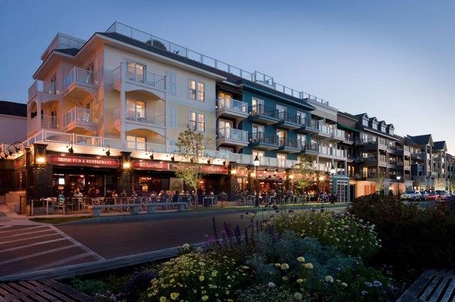 The West Street Hotel (Bar Harbor, ME) - Resort Reviews - ResortsandLodges.com