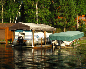 Wisconsin fishing resorts for Fishing cabins in wisconsin