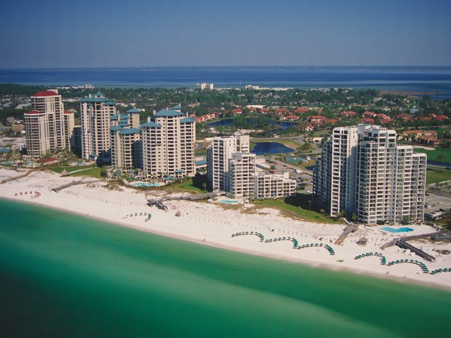 Sandestin Golf And Beach Resort Destin Fl Resort