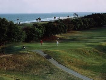 Jekyll Island Golf