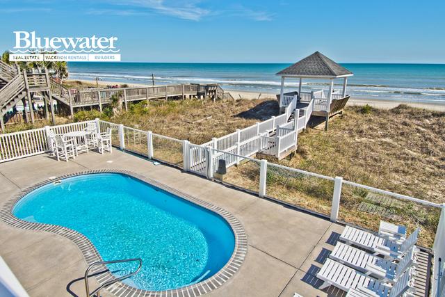bluewater vacation rentals carolina bluewater real estate vacation rentals emerald isle nc