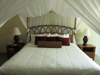 Bridal Suite at Olympia Resort