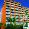 Exterior View of Holiday Inn