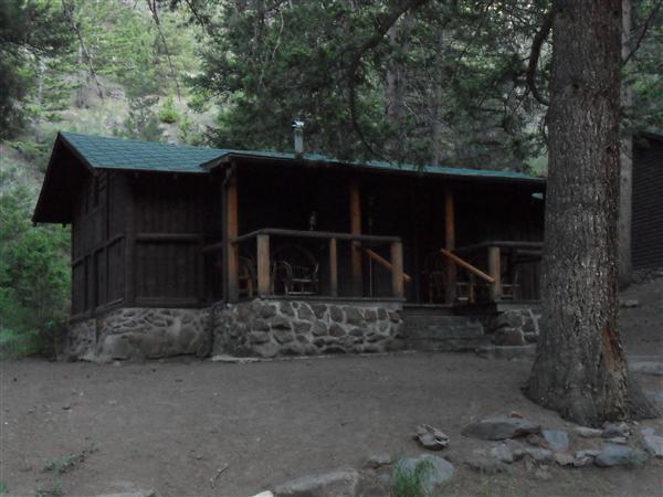 Bill Cody Ranch Wapiti Wy Resort Reviews